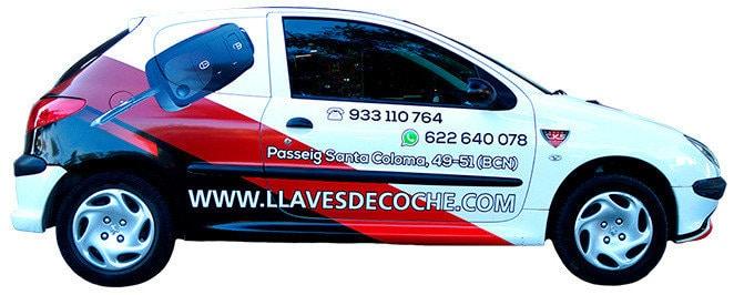 Hacer copia llave coche finest hacer copia llave coche for Hacer copia llave coche