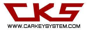 Logotipo Car Key