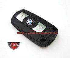Mando de BMW