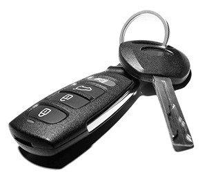como funciona una llave de coche