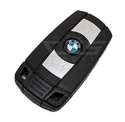 Llave de BMW Serie 1