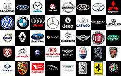 Llaves de coche para todas las marcas