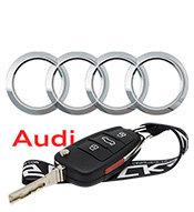 Llaves para Audi