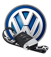 Llaves para Volkswagen