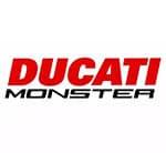Llave ducati monster 821 797 1200
