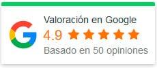 Opiniones google llaves de coche Madrid