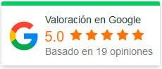 Opiniones google llaves de coche Sevilla