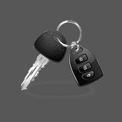 Te entregamos las llaves de tu coche