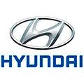 Llaves y mandos para Hyundai