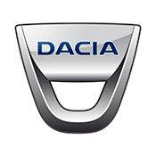 Llaves para Dacia