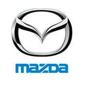 Llaves para Mazda
