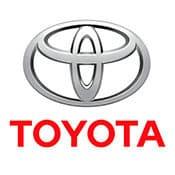 Llaves para Toyota