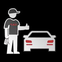 Perdida de llaves de coche