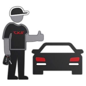 Perder las llaves del coche